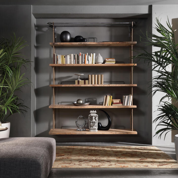 Libreria F3/J.Urban