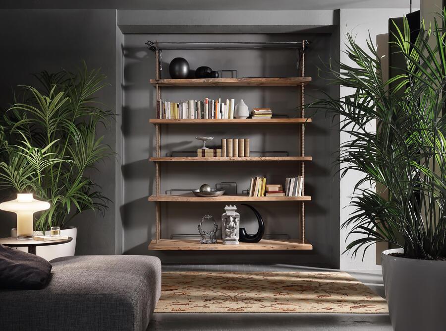 Librerie F3/J.Urban