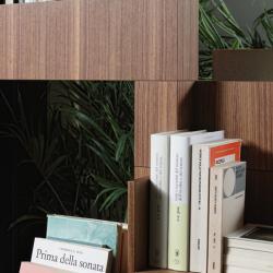 dettaglio Libreria Tree Form 43